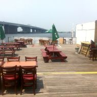First Look at Thai Rock, Rockaway's Latest Waterfront Dining Destination