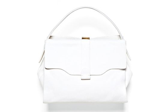 "Derek Lam Charley satchel, $1,890, available at <a href=""http://www.shopbop.com/large-charley-bag-derek-lam/vp/v=1/845524441938208.htm?folderID=2534374302055384&fm=other-shopbysize&colorId=12397"">Shopbop</a>."