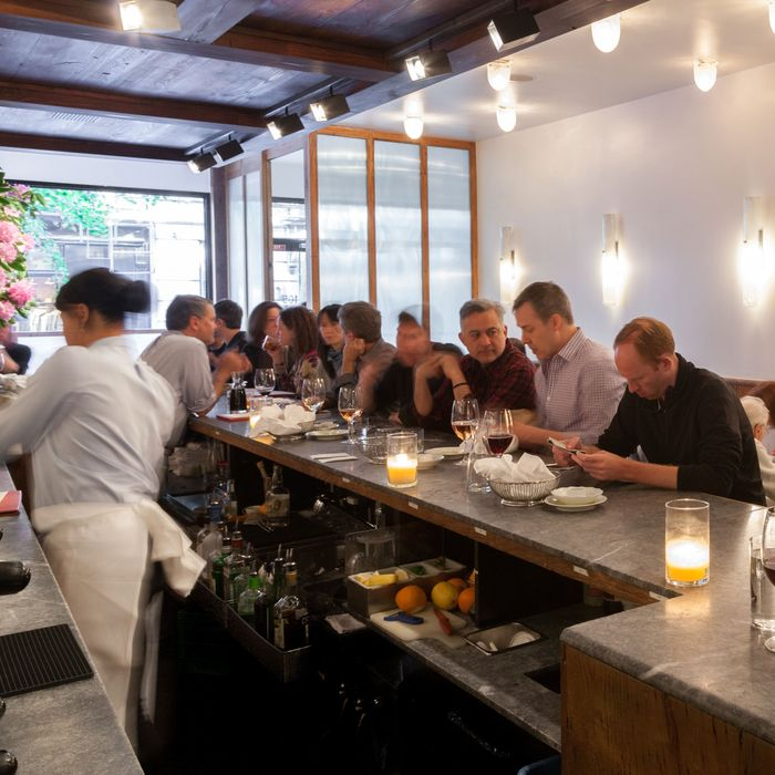 The Absolute Best Restaurant In West Village