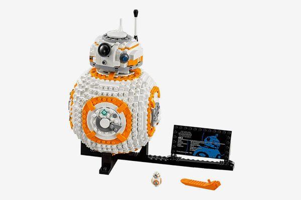 Lego Star Wars BB8