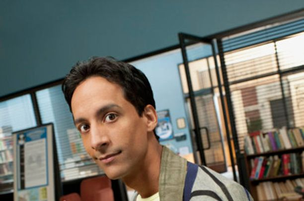 COMMUNITY -- Pictured: Danny Pudi as Abed.