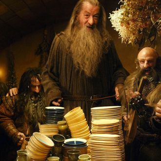 A Breakdown Of Why The First Hobbit Desperately Needs Its Long Run Time