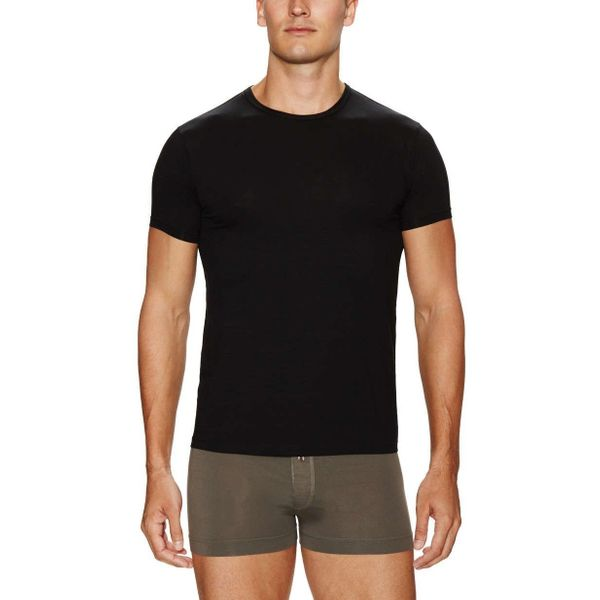 Tani SwissTouch Cotton Crew Shirt