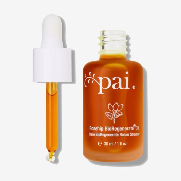 rose hip bioregenerate face oil - stategist everything worth buying at credo sal