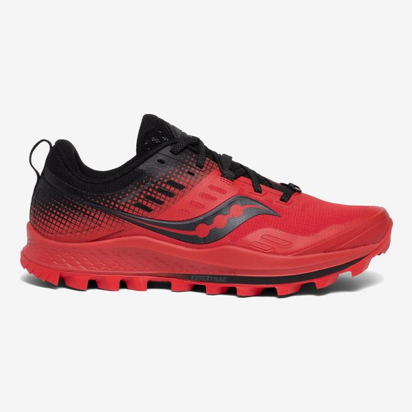 Saucony Men's Peregrine 10 ST Trail-Running Shoes