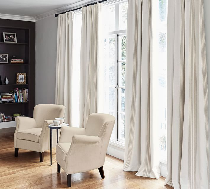 12 Best Curtains For Windows 2020 The, Living Room Curtain