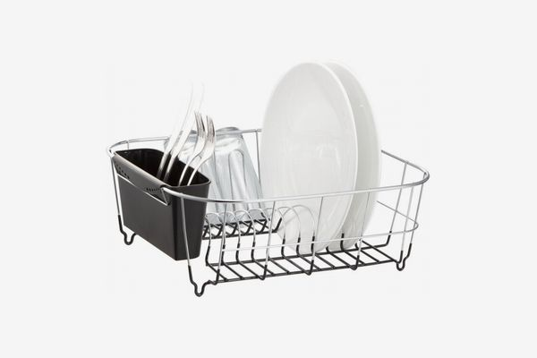 11 Best Dish Racks 2019 The Strategist New York Magazine