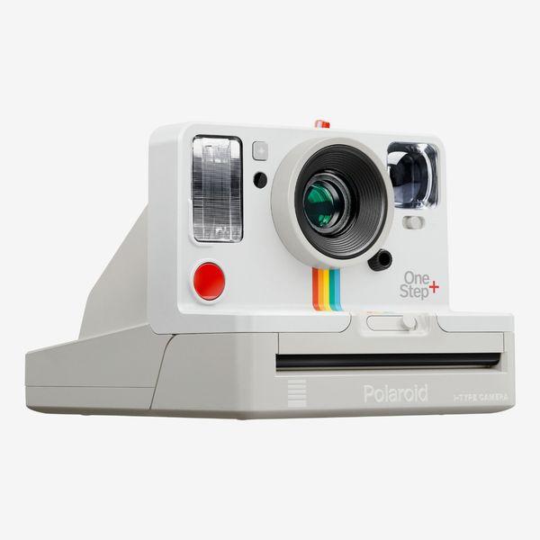 Polaroid Originals OneStep+ Analog Instant Film Camera