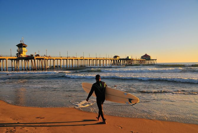 Go Beyond the <em>Housewives</em> to Discover Orange County's Natural Beauty