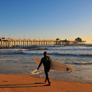 Go Beyond the<em>Housewives</em>to Discover Orange County's Natural Beauty