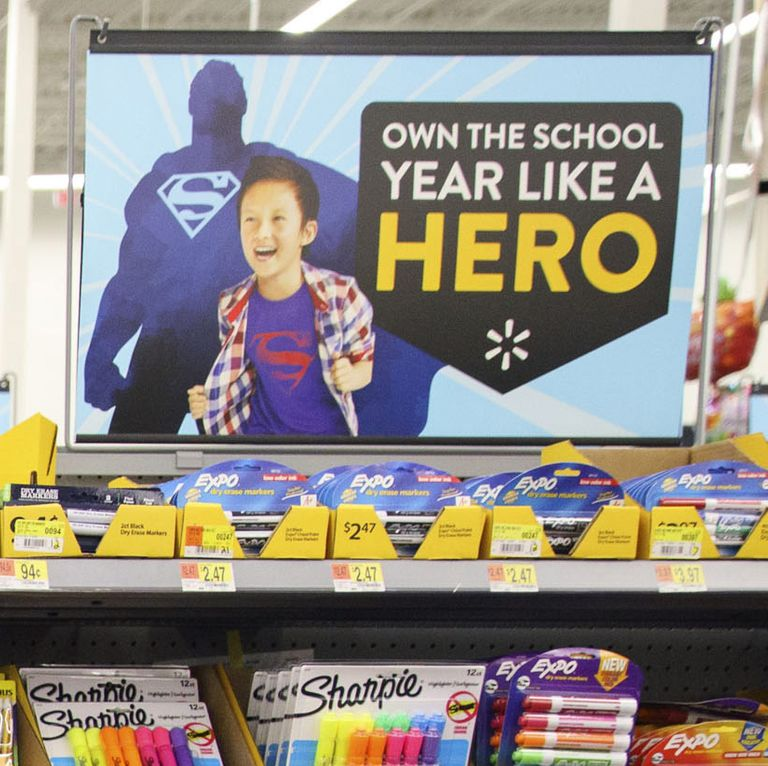 eed3a37f Walmart Is Sorry They Advertised Guns As Back-to-School ItemsWhoops.