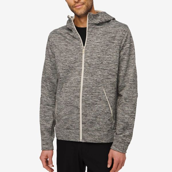 Lululemon City Sweat Zip Hoodie Thermo