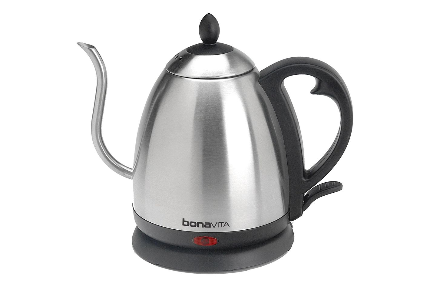 Bonavita 1.0L Electric Kettle Featuring Gooseneck Spout