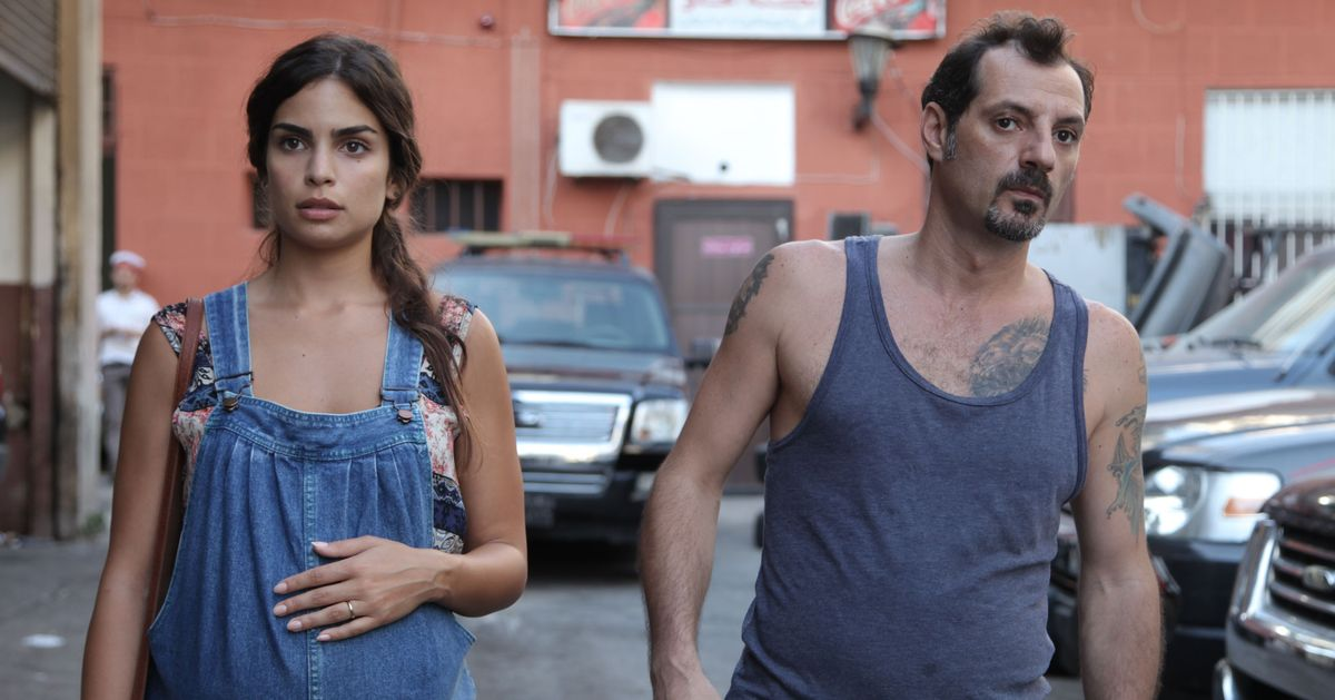 The Insult, Lebanon's Oscar Entry, Is an Evenhanded Look at Racial Animus