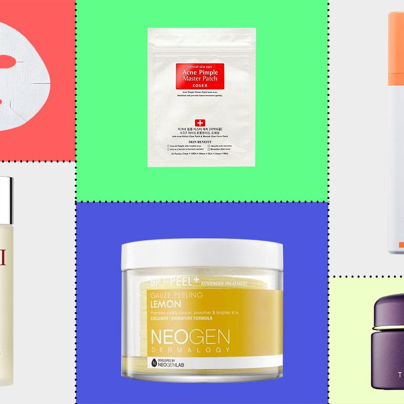 Best Skin-Care-Products Routine 2017