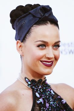 Katy Perry, trademark pending