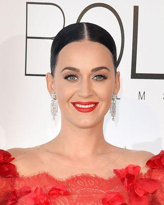Katy Perry (thief, amirite?)