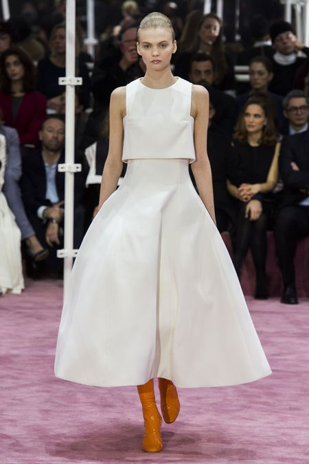 Dior 15 Best Cool Couture Wedding Dresses The Cut