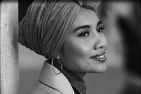 Watch Yuna's New Video 'Crush' Ft. Usher