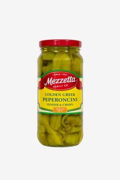 Mezzetta Imported Golden Greek Peperoncini