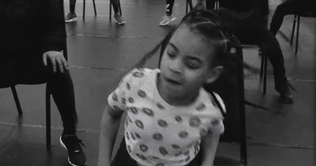 blue ivy is the star on beyonc233�s �homecoming� album