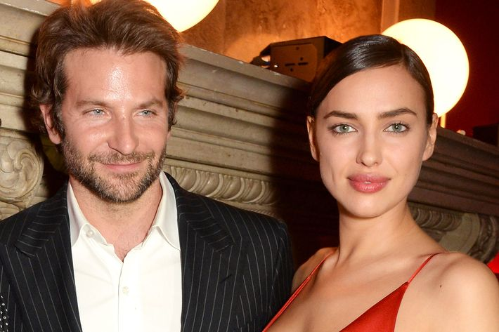 Bradley Cooper & Irina Shayk: Couple Welcomes 1st Child Together - Congrats