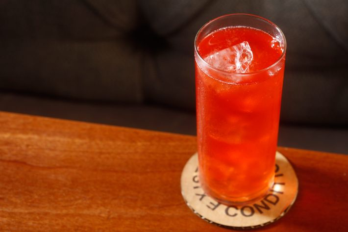 All-Star Cocktail Bar Existing Conditions Opens Monday in Greenwich Village