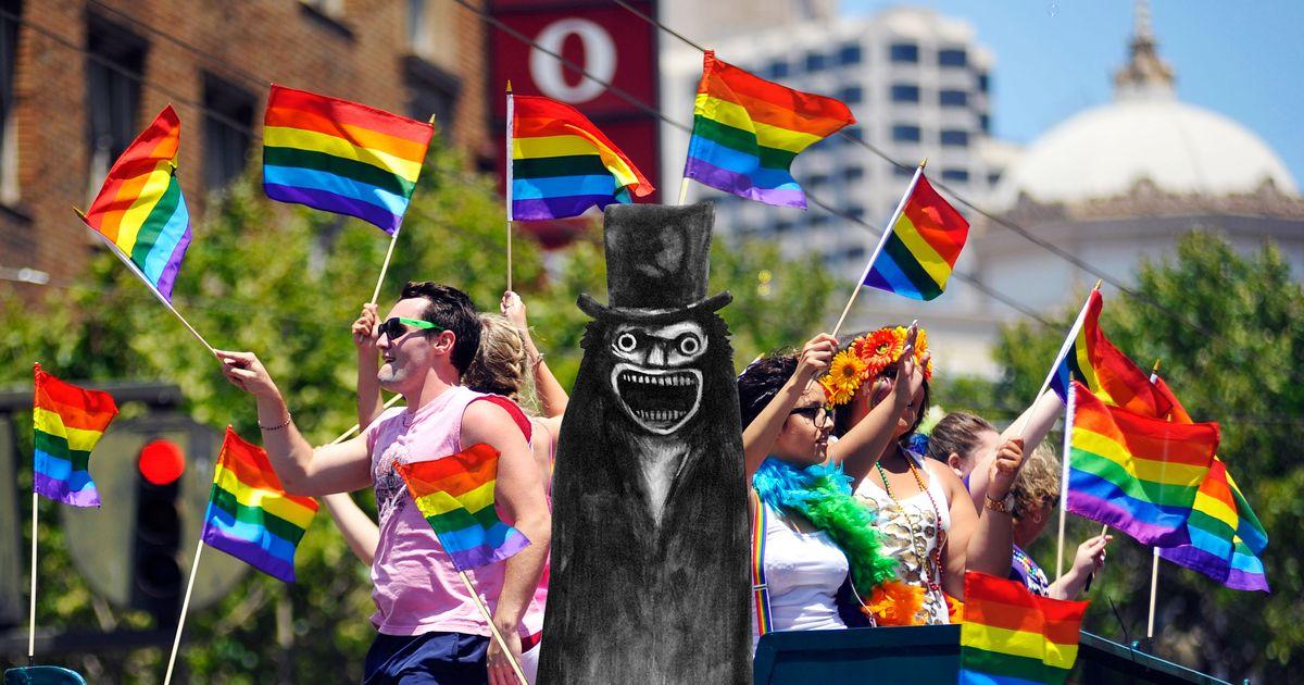 Gay 411 mag