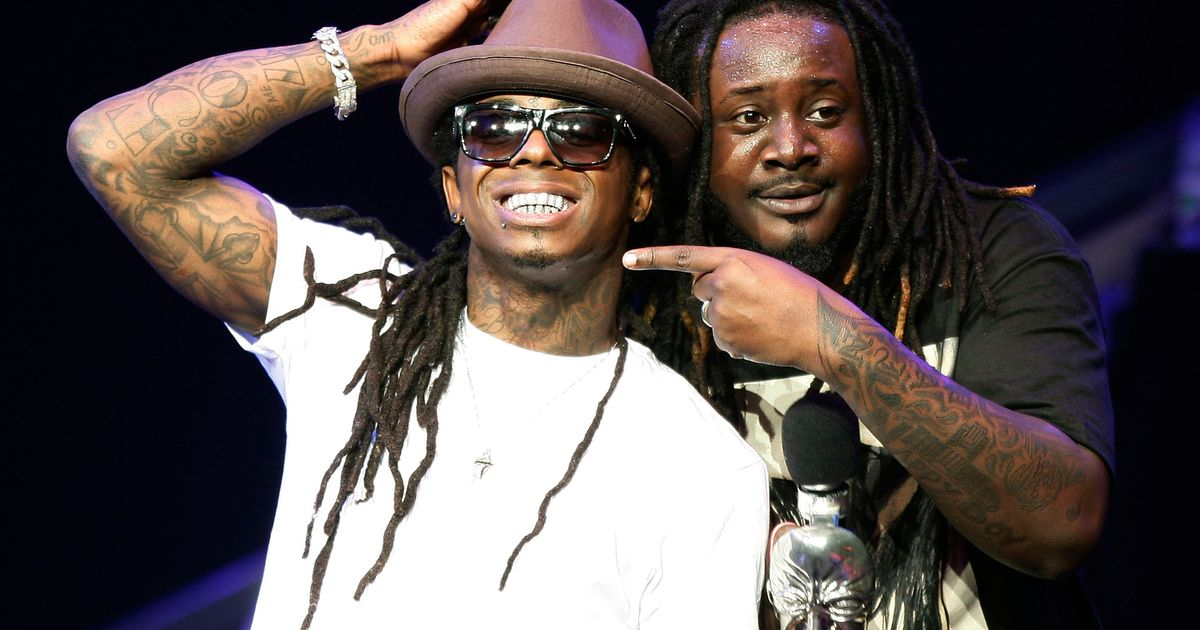 T-Pain and Lil Wayne Have Finally Answered Our Prayers and Released T-Wayne
