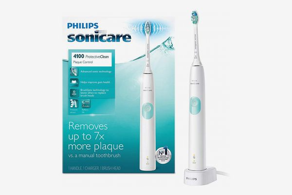 Philips Sonicare ProtectiveClean 4100 Plaque Control