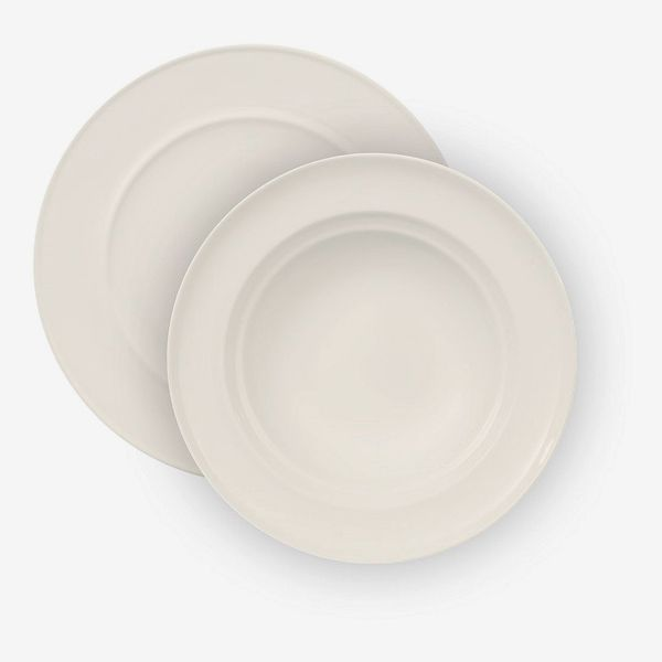 Villeroy & Boch Neo White 12 Piece Dinnerware Set