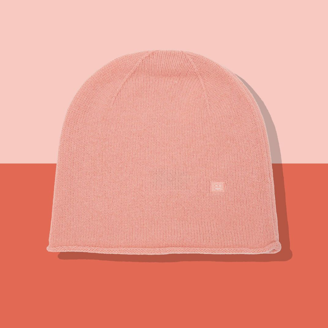 Acne Beanie on Sale at Matches Fashion 2019 863be3649019
