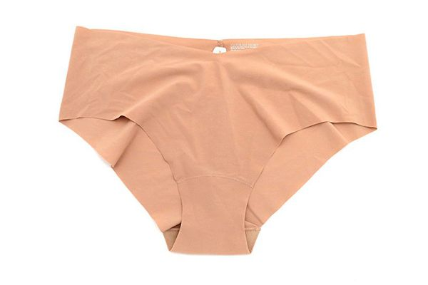 Victoria's Secret Bare No Show Hiphugger Panties