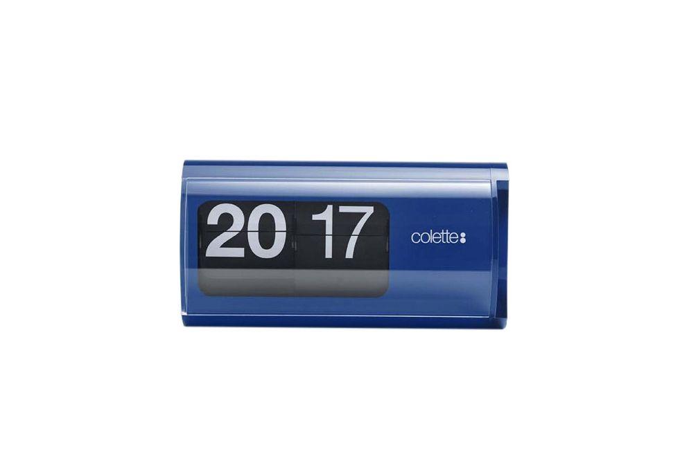Solari x Colette Cifra 3 Clock