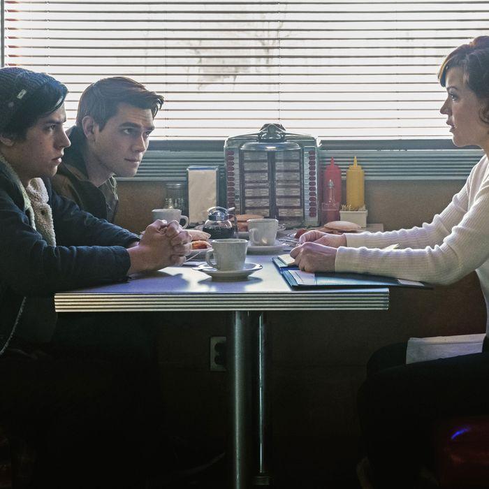 Riverdale Recap, Season 1, Episode 12: Anatomy of a Murder