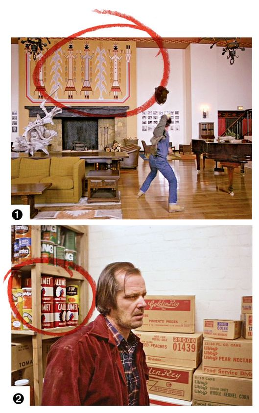 Four Theories On The Shining From Room 237 Vulture