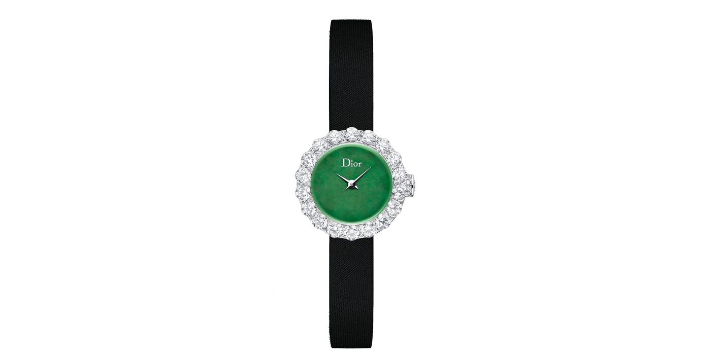 Dior La D De Dior Precieuse Watch