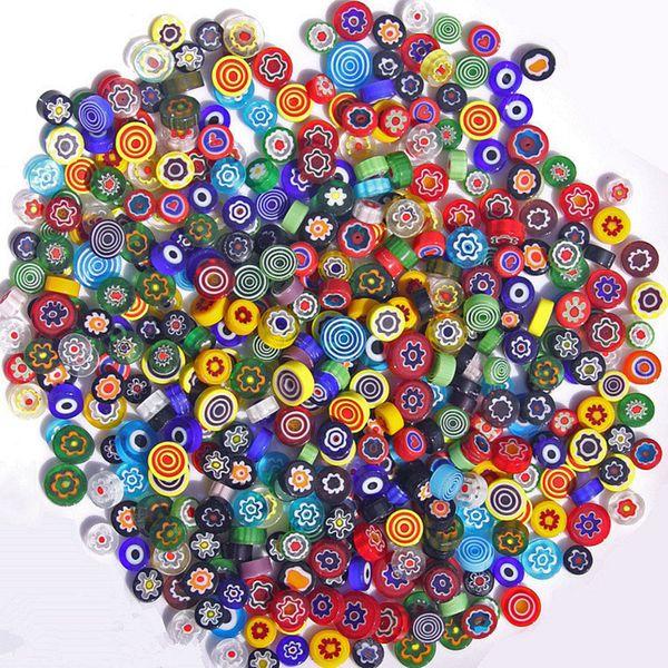 iCreating Mixed Lampwork Glass Beads 25G Lot