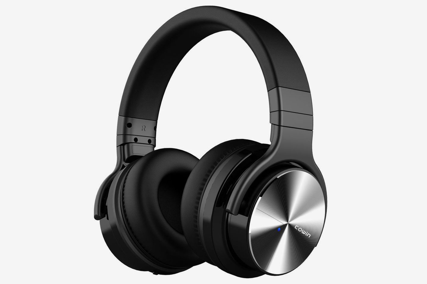 Cowin E7 Pro [2018 Upgraded] Active Noise Cancelling Headphones