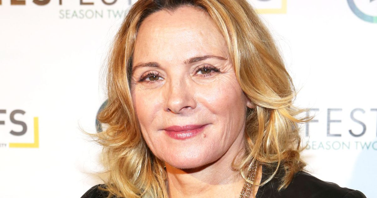 kim cattrall says she and her satc costars weren�t friends