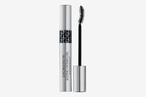 Dior Diorshow Iconic Overcurl Waterproof Spectacular Volume & Curl Professional Mascara