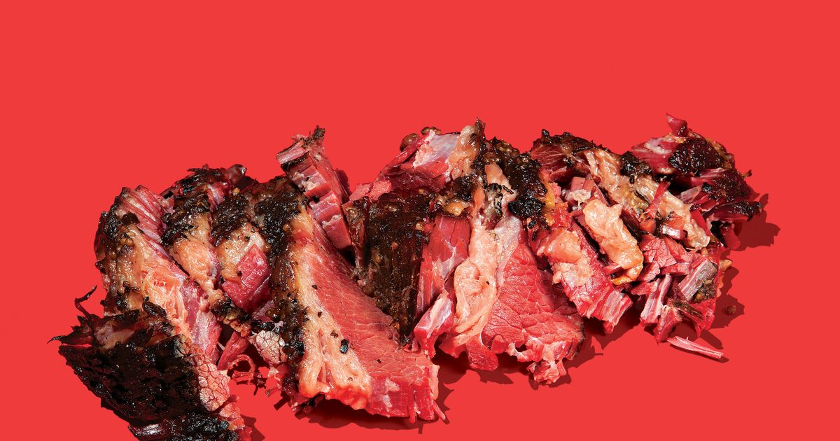 Slideshow: Barbecue With a New York Accent