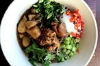 Dassara Introduces Sichuan-Pepper-Spiced Chicken Ramen