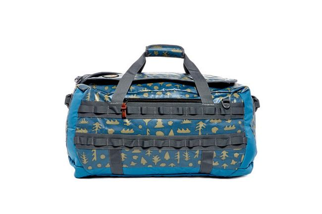 Poler High & Dry 70L Duffel Bag