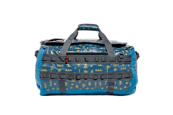 Poler High & Dry 70L Duffel Bag