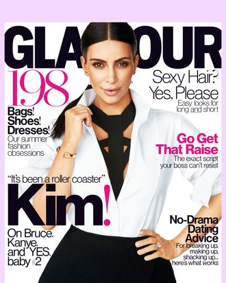 Celebrities Nude on Magazine Covers - POPSUGAR Celebrity