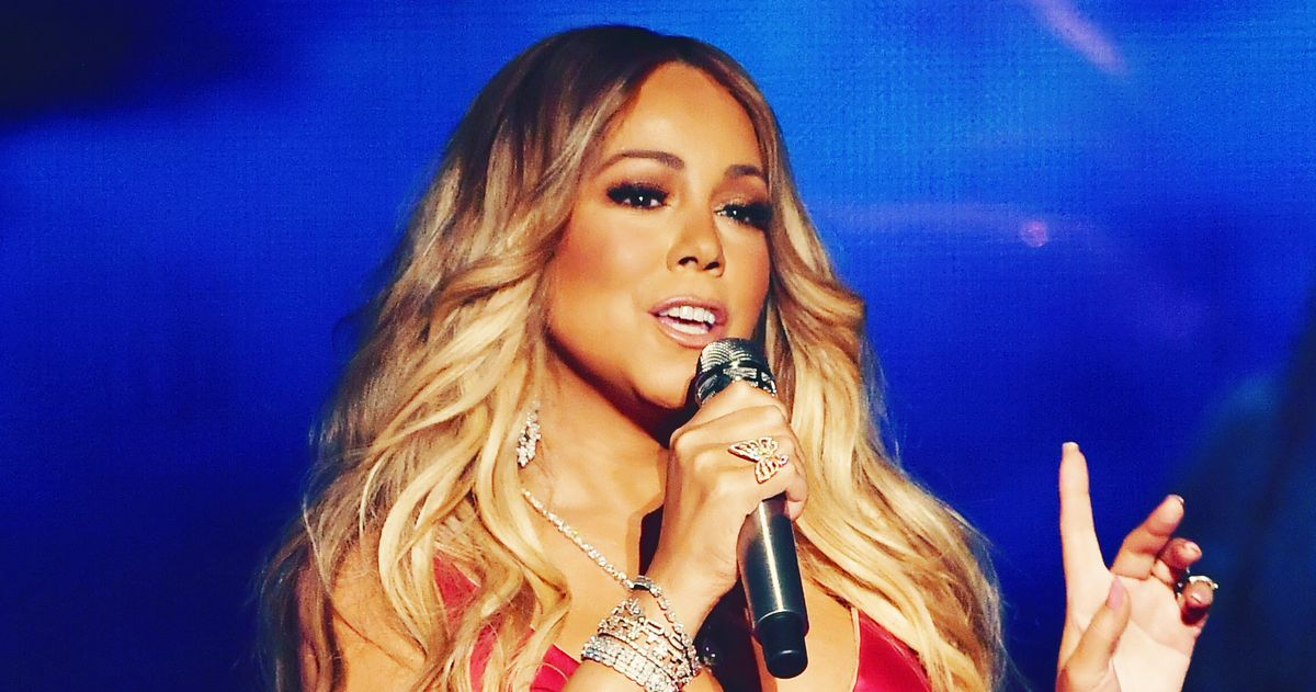 What's Going on With Mariah Carey and Her Former Assistant?