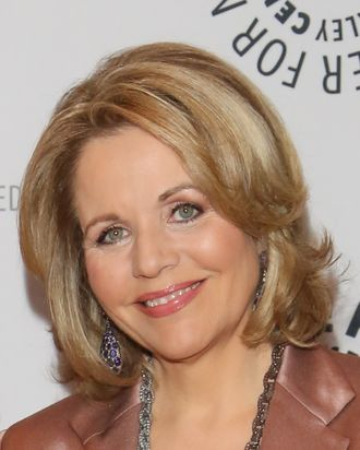 NEW YORK, NY - OCTOBER 07: Opera singer Renee Fleming attends She's Making Media: Renee Fleming at The Paley Center for Media on October 7, 2013 in New York City. (Photo by Charles Norfleet/Getty Images)