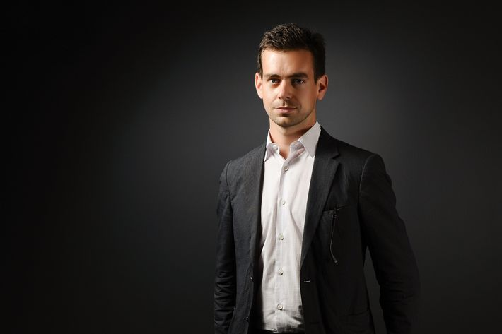 "Dorsey wants Square to serve as ""an E-ZPass for anything you want."""