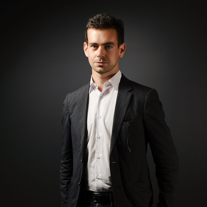 Dorsey wants Square to serve as